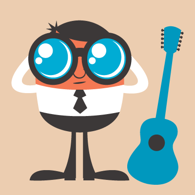 What to look for in a private guitar instructor