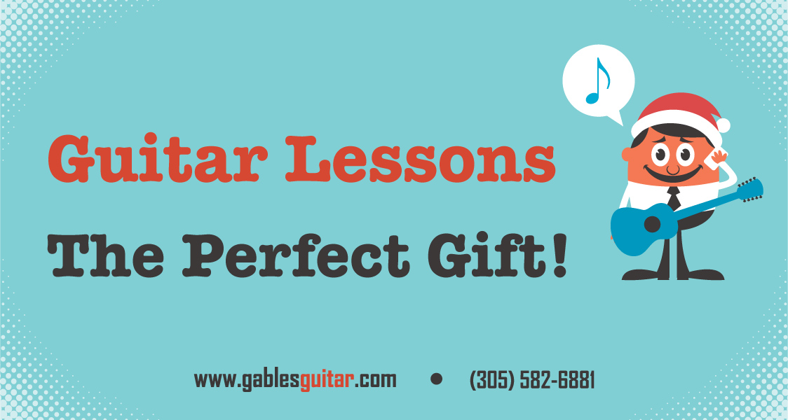 Guitar-Lessons-The-Perfect-Gift